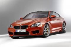 2013 BMW M6 Photo 1
