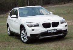 2013 BMW X1 Photo 1