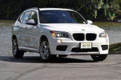 2014 BMW X1 Photo 1