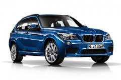 2015 BMW X1 Photo 1