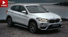 2016 BMW X1 Photo 1