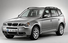 2006 BMW X3 Photo 1