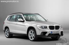2010 BMW X3 Photo 1