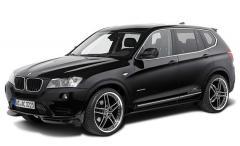 2012 BMW X3 Photo 1