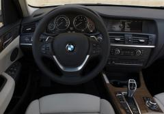 2013 BMW X3 Photo 3