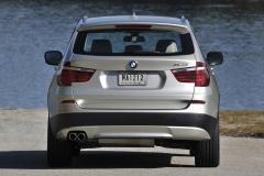 2013 BMW X3 Photo 4