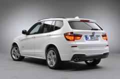 2013 BMW X3 Photo 5