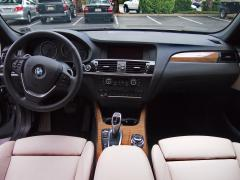 2013 BMW X3 Photo 6
