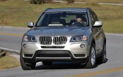 2013 BMW X3 Photo 7