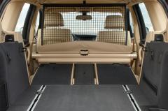 2013 BMW X3 interior