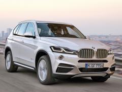 2017 BMW X3 Photo 1