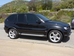 2002 BMW X5 Photo 5