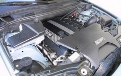 2002 BMW X5 exterior