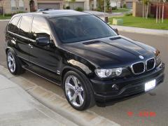 2003 BMW X5 Photo 5