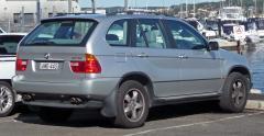 2003 BMW X5 Photo 6