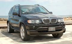 2003 BMW X5 Photo 7