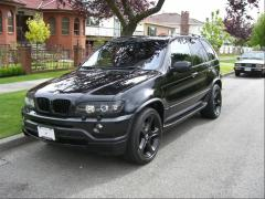 2003 BMW X5 Photo 8