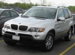 2004 BMW X5 Photo 2