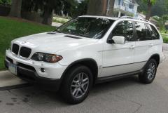 2004 BMW X5 Photo 1