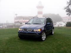2005 BMW X5 Photo 2