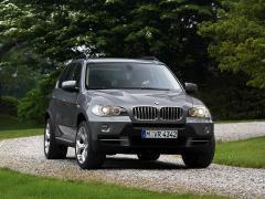 2007 BMW X5 Photo 2