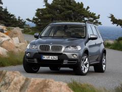 2007 BMW X5 Photo 30