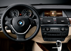 2008 BMW X5 3.0si Photo 2