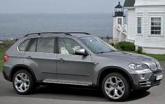 2008 BMW X5 3.0si exterior