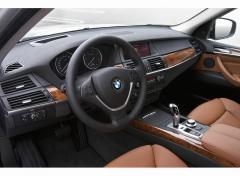 2009 BMW X5 Photo 2