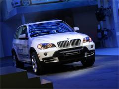 2009 BMW X5 Photo 3