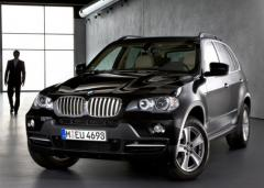 2009 BMW X5 Photo 4