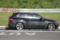 2010 BMW X5 Photo 4