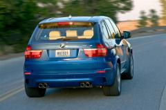2010 BMW X5 Photo 5