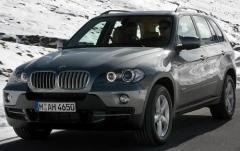2010 BMW X5 exterior
