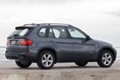 2011 BMW X5 exterior