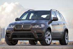 2011 BMW X5 Photo 4