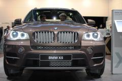 2011 BMW X5 Photo 5