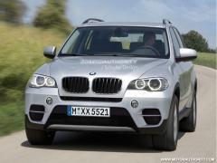 2011 BMW X5 Photo 6