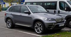 2012 BMW X5 xDrive35d Photo 2