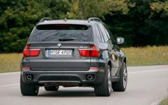 2012 BMW X5 xDrive35d Photo 4