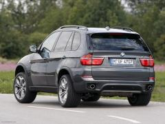 2012 BMW X5 xDrive35d Photo 5