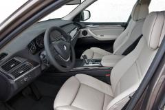 2012 BMW X5 xDrive35i interior