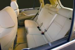 2012 BMW X5 xDrive35d interior