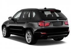 2013 BMW X5 Photo 3