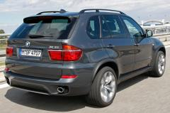 2013 BMW X5 exterior