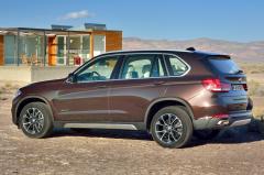 2014 BMW X5 exterior