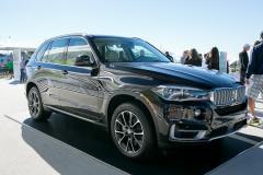 2014 BMW X5 Photo 3
