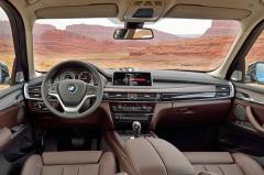 2014 BMW X5 Photo 4