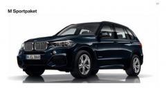 2014 BMW X5 Photo 5