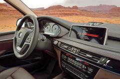 2014 BMW X5 Photo 6